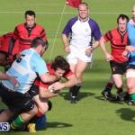 Denton Hurdle Memorial Rugby Game, BRFU Bermuda February 10 2013 (26)