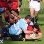 Denton Hurdle Memorial Rugby Game, BRFU Bermuda February 10 2013 (27)