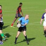 Denton Hurdle Memorial Rugby Game, BRFU Bermuda February 10 2013 (3)