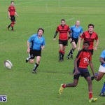 Denton Hurdle Memorial Rugby Game, BRFU Bermuda February 10 2013 (33)
