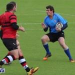 Denton Hurdle Memorial Rugby Game, BRFU Bermuda February 10 2013 (34)