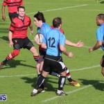 Denton Hurdle Memorial Rugby Game, BRFU Bermuda February 10 2013 (4)
