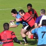 Denton Hurdle Memorial Rugby Game, BRFU Bermuda February 10 2013 (5)