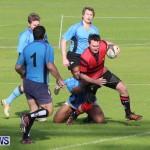 Denton Hurdle Memorial Rugby Game, BRFU Bermuda February 10 2013 (7)