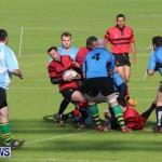 Denton Hurdle Memorial Rugby Game, BRFU Bermuda February 10 2013 (8)