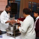 Eliza DoLittle Society Soup-a-Bowl, Bermuda February 25 2013 (13)