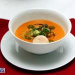 Eliza DoLittle Society Soup-a-Bowl, Bermuda February 25 2013 (20)