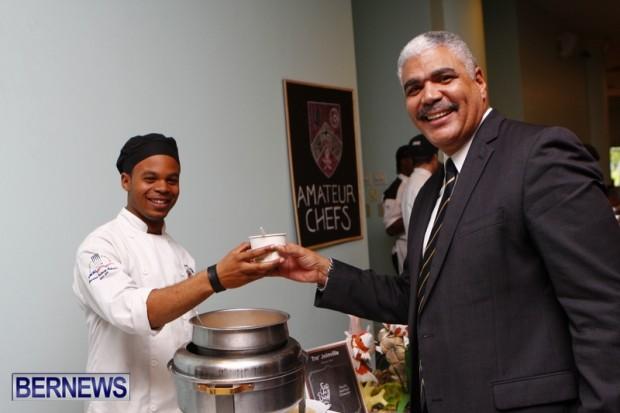 Eliza DoLittle Society Soup-a-Bowl, Bermuda February 25 2013 (23)