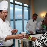 Eliza DoLittle Society Soup-a-Bowl, Bermuda February 25 2013 (3)