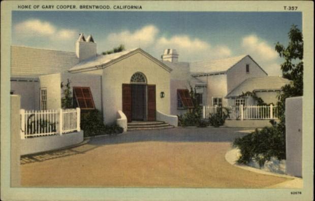 Gary Cooper Bermuda house two