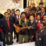 Luciano and Mikey General visit CedarBridge Academy Bermuda, February 1 2013 (19)