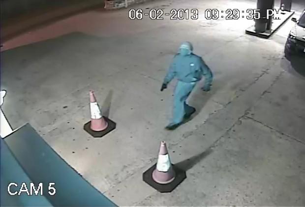 Suspect St. David's Variety Robbery February 6 2013 [1]