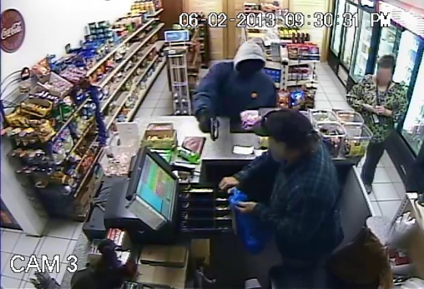 Suspect St. David's Variety Robbery February 6 2013 [3]
