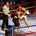 Teresa Perozzi vs Tori Sho Nuff Nelson Fight Night 15 The Rematch Berkeley Institute Bermuda, February 2 2013  (10)