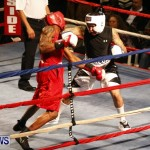 Teresa Perozzi vs Tori Sho Nuff Nelson Fight Night 15 The Rematch Berkeley Institute Bermuda, February 2 2013  (11)