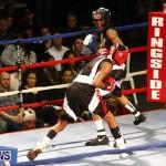 Teresa Perozzi vs Tori Sho Nuff Nelson Fight Night 15 The Rematch Berkeley Institute Bermuda, February 2 2013  (17)