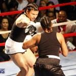 Teresa Perozzi vs Tori Sho Nuff Nelson Fight Night 15 The Rematch Berkeley Institute Bermuda, February 2 2013  (18)