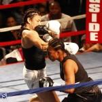 Teresa Perozzi vs Tori Sho Nuff Nelson Fight Night 15 The Rematch Berkeley Institute Bermuda, February 2 2013  (19)