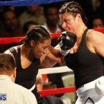 Teresa Perozzi vs Tori Sho Nuff Nelson Fight Night 15 The Rematch Berkeley Institute Bermuda, February 2 2013  (28)