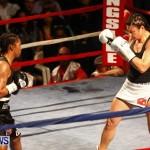 Teresa Perozzi vs Tori Sho Nuff Nelson Fight Night 15 The Rematch Berkeley Institute Bermuda, February 2 2013  (30)