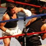Teresa Perozzi vs Tori Sho Nuff Nelson Fight Night 15 The Rematch Berkeley Institute Bermuda, February 2 2013  (5)