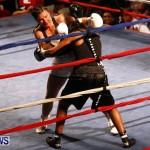 Teresa Perozzi vs Tori Sho Nuff Nelson Fight Night 15 The Rematch Berkeley Institute Bermuda, February 2 2013  (6)