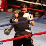 Teresa Perozzi vs Tori Sho Nuff Nelson Fight Night 15 The Rematch Berkeley Institute Bermuda, February 2 2013  (7)