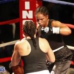 Teresa Perozzi vs Tori Sho Nuff Nelson Fight Night 15 The Rematch Berkeley Institute Bermuda, February 2 2013  (8)