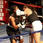 Teresa Perozzi vs Tori Sho Nuff Nelson Fight Night 15 The Rematch Berkeley Institute Bermuda, February 2 2013  (9)