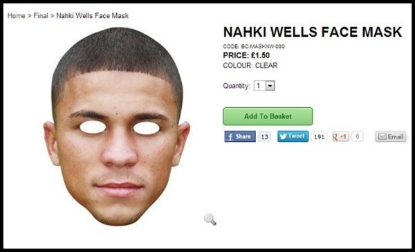 nahki wells FM j