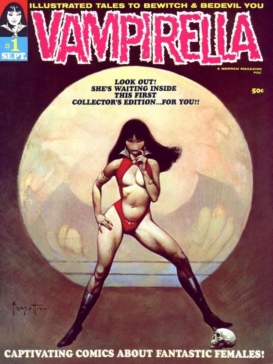 vampirella-01-01-front-cover-frank-frazetta