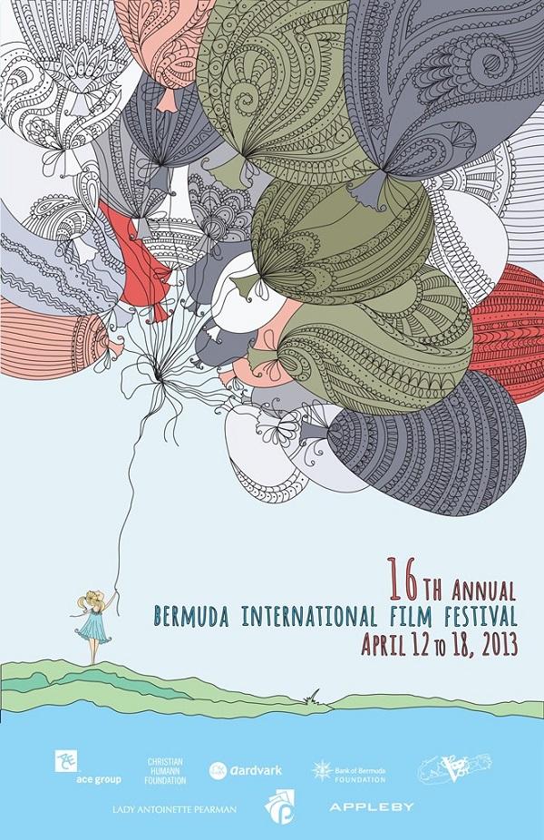 BIFF 2013 Festival Poster