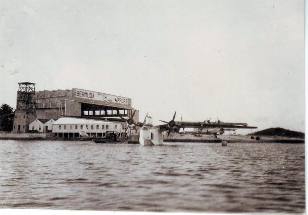 Darrells-Island-airport