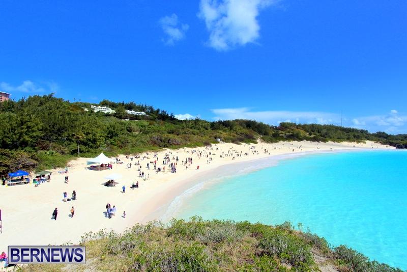 Kitefest Horseshoe Bay Good Friday Bermuda March 29 2017 34