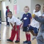 Pee Wee 'Have-a-go' Cricket Bermuda BCB March 2013 (2)