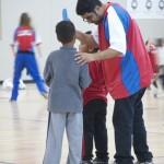 Pee Wee 'Have-a-go' Cricket Bermuda BCB March 2013 (4)