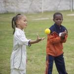 Pee Wee 'Have-a-go' Cricket Bermuda BCB March 2013 (8)