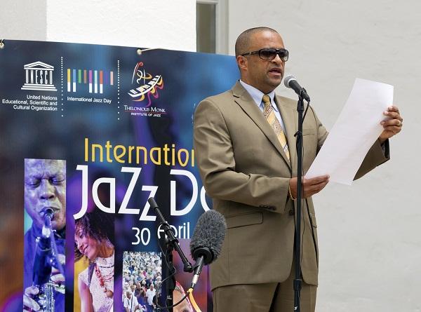 International Jazz Day Photo