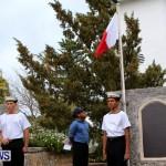 King's Pilot James Jemmy Darrell Commemorative Service, Bermuda April 13 2013 (11)