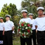 King's Pilot James Jemmy Darrell Commemorative Service, Bermuda April 13 2013 (12)