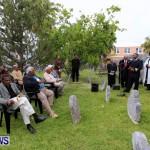 King's Pilot James Jemmy Darrell Commemorative Service, Bermuda April 13 2013 (16)