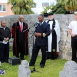 King's Pilot James Jemmy Darrell Commemorative Service, Bermuda April 13 2013 (17)
