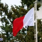 King's Pilot James Jemmy Darrell Commemorative Service, Bermuda April 13 2013 (18)
