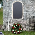 King's Pilot James Jemmy Darrell Commemorative Service, Bermuda April 13 2013 (21)