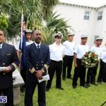 King's Pilot James Jemmy Darrell Commemorative Service, Bermuda April 13 2013 (3)