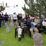 King's Pilot James Jemmy Darrell Commemorative Service, Bermuda April 13 2013 (4)