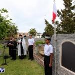 King's Pilot James Jemmy Darrell Commemorative Service, Bermuda April 13 2013 (5)