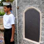 King's Pilot James Jemmy Darrell Commemorative Service, Bermuda April 13 2013 (7)