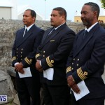 King's Pilot James Jemmy Darrell Commemorative Service, Bermuda April 13 2013 (9)