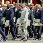 Peppercorn Ceremony St George's, Bermuda April 24 2013-18